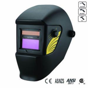 VOGUE Fixed Shade Welding Helmets Cheap China Auto-darkening Welding Masks Manufactures