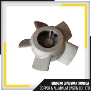Professional Aluminium Pressure Die Casting Process , Low Pressure Permanent Mold Casting Manufactures