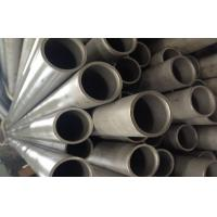 S34709 1.4912 TP347H Stainless Steel Round Tube for Heat Exchanger Manufactures
