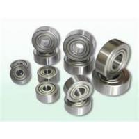 P0, P6, P5 Deep groove ball bearings 6203 for Motorcycles, Electric Bicycles Manufactures
