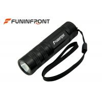 Super Bright Powerful Small Led Torch, Cree Led Mini Flashlight Torch Manufactures