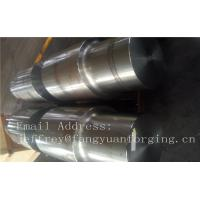 42CrMo4 34CrNiMo6 A105 18CrNiMo7-6rolled Steel Rings For Wind Power Industry Manufactures