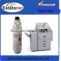 Original Toner Black Ricoh Toner Cartridge Genuine Type 2320D With 11000 Pages Manufactures