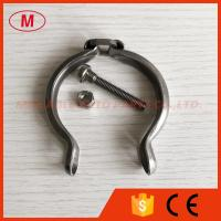 Quality TD02 TD025 TD03 turbocharger clamp for repair kits for sale