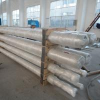 Q235 Galvanized Steel Octagonal Electric Power Pole For Electrical Equipements Manufactures