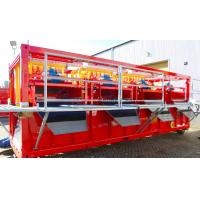 CBM or CGS exploration drilling mud recycling solids control system for sale Manufactures
