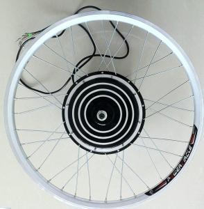 DIY 48V 500W Electric Bike Conversion Kit - 5 Manufactures