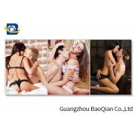 3D Change Flipped Lenticular Image Printing, 3D Effect Poster Wall Art Photo Manufactures