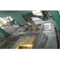 Double Conjoined Furnace Copper Continuous Casting Machine Φ8mm Manufactures