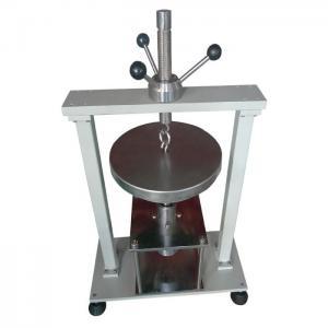 300N Steel Compression Testing Machine Manufactures
