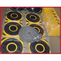 Air bearing casters suitable for clean rooms moving works Manufactures