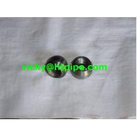China ASTM A182 F51 F53 F55 F44 F904L forged socket threaded elbow tee cap cross coupling on sale