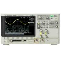 2/4channels Digital Oscilloscope deep memory digital storage Manufactures