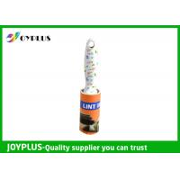 JOYPLUS Plastic Lint Roller Remover Dog Hair Remover Roller With BSCI Certificate Manufactures