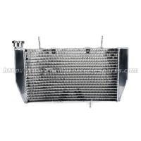 Lightweight Aluminum Motorcycle Radiators For DUCATI 1098 1198 848 Manufactures