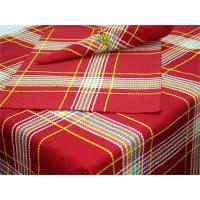 jacquard table cloth Manufactures