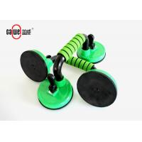 Spring Hand Grip Gym Fitness Kit ABS / PP / Iron Material Custom Design Color Manufactures