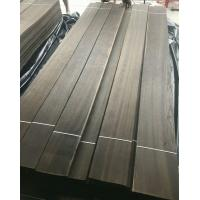 Rift Oak Smoked Veneer Fumed White Oak Veneer Smoked Oak Veneer Straight Grain from Shunfang Veneer China Manufactures