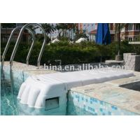 China wall-mount swimming pool filter and massage spa on sale