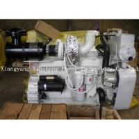 CCS 6CTA8.3-M220 Cummins Marine Diesel Engine Used As Boat Propulsion Power Manufactures
