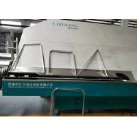 Touch Screen Operation Edge Bar Bending Machine 10500*2200*2600 Mm Dimension Manufactures