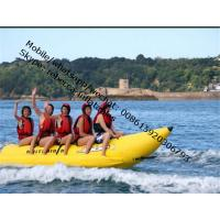 sled banana boat towable banana boat Manufactures