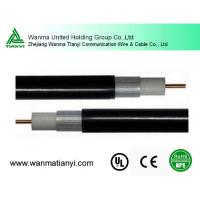 75ohm 540 Series Trunk and Distribution Coaxial Cable Manufactures