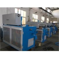 Automatic Stop 24DW High Speed Al Wire Drawing Machine With Horizontal Axis Type Manufactures