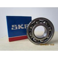 Quality 6000 series, 6200 series, 6300 series and 6400 series deep groove ball SKF for sale
