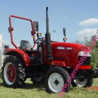 China 35hp JINMA wheel tractor JM354E agricultural 2/4wd farm tractor diesel eec on sale