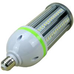 45W Clear 180 Degree Led Corn Lamp  Bulb E40 E39 E27 Base , Samsung / Epistar Chip Manufactures