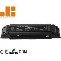 18W Constant Voltage 0 10V LED Controller With Aluminium Alloy Shell AC100V - 240V Manufactures