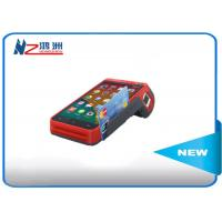 Mobile POS Terminal Portable POS Machine With Payment And Touch Screen Display Manufactures