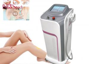 China Germany Bar 10000000 Shot Hair Removal 808nm Diode Laser Machine on sale