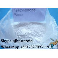 Synthetic Testosterone Anabolic Steroid Testoviron Injection CAS 58-22-0 Manufactures