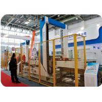 Low Position Depalletiser Machine 40 Cases / Min Capacity For Cartons Manufactures