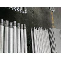 20MnV6 Precision Steel Shaft Anti Corrosion With High strength Manufactures