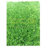Natural Soft Synthetic Artificial Turf Grass For Landscape And Sports Manufactures