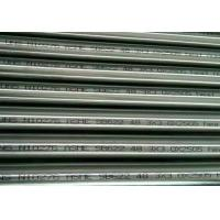 Alloy UNS N10276 Hastelloy C Pipe , B574 / B575 / B619 / B622 Hastelloy C 276 Tube Bright Annealed or Pickled Annealed Manufactures