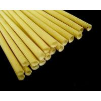 2760 Electrical Insulation Fiberglass Sleeving Coated with Silicone Rubber Manufactures