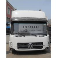 Red White Kinland Dongfeng Truck Parts Cab Assembly Truck Cabin Manufactures