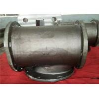 Quick Delivery Carbon Steel Casting , Carbon Steel Pipe And Fittings For Common Machine Manufactures