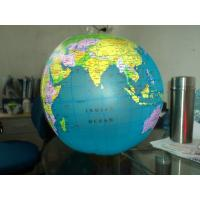 Small PVC Custom Inflatable Products , School Inflatable Globe / Tellurion Manufactures