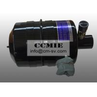 XCMG Spare Parts Air Cleaner  XGKL-XMR301S  for Road Roller Manufactures
