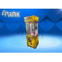 Entertainment equipment clip doll game machine coin-operated crane game machine Manufactures