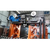 Electrical High Speed Linear Auto PET Blow Molding Machine 0.2L to 2L 4,000bph to 6,000bph Manufactures