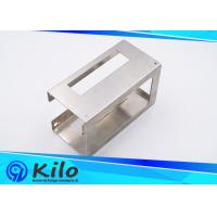 Custom Machining Small Metal Parts , CNC Rapid Prototyping Services Metal Manufactures