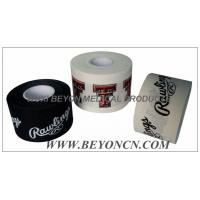 Rigid Cotton Fabric Printed Athletic Tape Provide Firm Support To Body Parts Manufactures