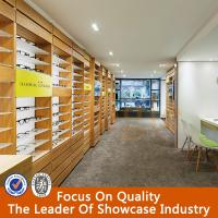 Retail all kinds of sunglasses display shelvinge Manufactures