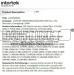 Lightide (HK) Industrial Co., Ltd Certifications